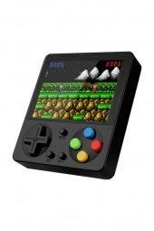 Retro 3.0 Inç Hd Lcd Ekran Taşınabilir Atari  333 Oyunlu Gameboy Oyun Konsolu 233