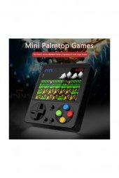 Retro 3.0 Inç Hd Lcd Ekran Taşınabilir Atari  333 Oyunlu Gameboy Oyun Konsolu 233-4