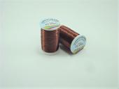 Kahverengi Filografi Teli (100 Gr)
