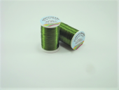 Yağ Yeşili Filografi Teli (100 Gr)