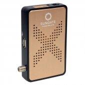 Sungate Vipbox Gold Xl 4k Full Hd Mini Uydu...