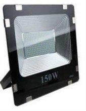 150w Smd Led Projektör Beyaz 150 Watt Slim Kasa