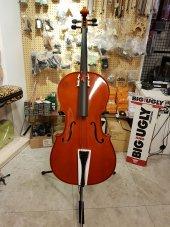 Cremonıa Cg10644 Cello +kılıf+yay 4 4 4 4 Cello, Kılıf, Yay