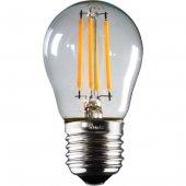 Heka 4W G45 Led Ampul ( Gün Işığı ) - Dimmerli