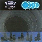 Evans Estd Ring 12+13+14+16 Standart Kit Davul Ton Kontrol Hal Davul Susturucu Set E Ring 12 13 14 16