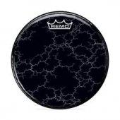 Remo Pa 1020 C3 Chromeburst Black Desenli 20
