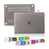 Apple MacBook  Retina  A1502  A1425 13    13.3 inc Kılıf Kapak Koruyucu Ruberized  Hard Incase Sert Kapak    -2