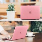 Apple MacBook  Retina  A1502  A1425 13    13.3 inc Kılıf Kapak Koruyucu Ruberized  Hard Incase Sert Kapak    -3