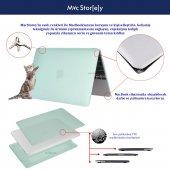 Apple MacBook  Retina  A1502  A1425 13    13.3 inc Kılıf Kapak Koruyucu Ruberized  Hard Incase Sert Kapak    -7