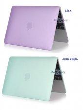 Apple MacBook  Retina  A1502  A1425 13    13.3 inc Kılıf Kapak Koruyucu Ruberized  Hard Incase Sert Kapak    -12