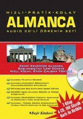 Hızlı Pratik Kolay Almanca Audio Cdli Öğrenim...