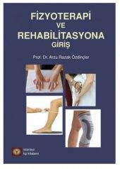 Fizyoterapi Ve Rehabilitasyona Giriş