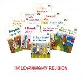 Dinimi Öğreniyorum 10 Kitap Set