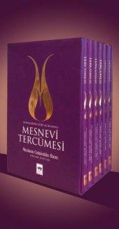 Mesnevi Tercümesi 6 Cilt Takım