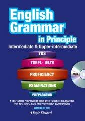 English Grammar İn Principle İntermediate Upper...