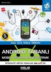 Android Tabanlı Mobil Uygulama Geliştirme