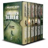 Yürüyen Ölüler 6 Kitap Takım