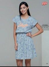 Pjs Kadın Elbise 21446