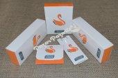 500 Adet Otel Tipi Kulak Pamuğu, 3 lü Paket Kutulu Kulak Çubuğu-4