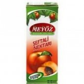 Meyöz 1 5 Tetra Şeftali Nektarı 200 Ml.x27