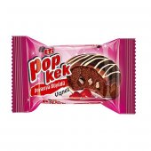 Eti Popkek Vişneli Kek 60 Gr (24 Adet)