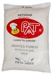 Pat Patates Püresi Yerli Ve Milli 2 Dk'da Hazır...