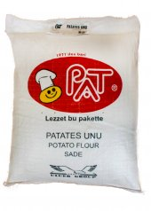 Pat Patates Unu Yerli Ve Milli A,c,e,k Ve B6...