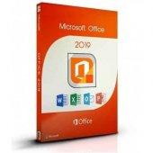 Microsoft Office 2019 Pro Plus Lisans Anahtarı - RETAİL KEY-4
