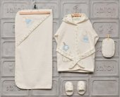 Bebitof Kız Erkek Bebek Yeni Sezon Kaplumbağa...