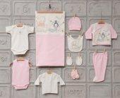 Bebitof Kız Bebek Sallanan Ayıcık 10 Lu Hastane Çıkışı