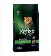 Reflex Plus Tavuklu Yetişkin Kuru Kedi Maması 3...