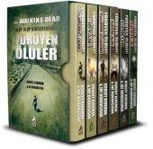 Yürüyen Ölüler Set 6 Kitaplık Kutulu Set