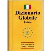 Italyanca Global Sözlük (Plastik Kapak)