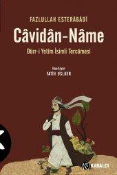Cavidan Name