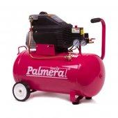 Palmera Pa50l Hava Kompresörü 2.0hp