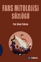 Fars Mitolojisi Sözlüğü Ciltsiz