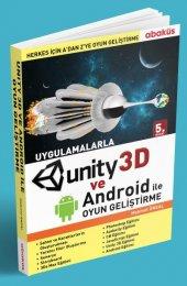 Unity 3d 2d Ve Android İle Oyun Geliştirme