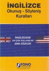 Ingilizce Okunuş Söyleniş Kuralları