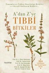 A Dan Z Ye Tıbbi Bitkiler