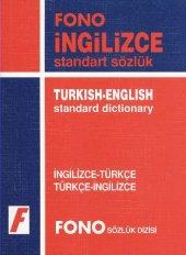 Ingilizce Standart Sözlük
