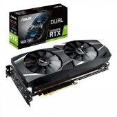 Asus Geforce Dual Rtx2070 8g 8gb Gddr6 256bit