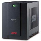 Apc Bx700u Gr Ups Kesintisiz Güç Kaynağı 700va