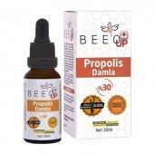 Bee'o Up Propolis %30 20 ml Damla