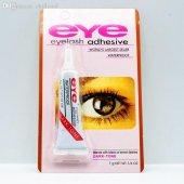 Eye Kirpik Yapıştırıcı Siyah