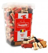 Hupple Softy Mix Karışık Köpek Ödül Bisküvi 200...