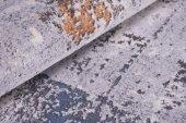 Karışık Renk Oturma Odası Halısı - HS9512-5