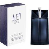 Thierry Mugler Alien Man Edt 100 Ml Erkek...