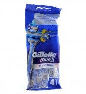 Gillette Blue2 Maximum Tıraş Bıçağı 4 Lü Poşet...