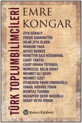Türk Toplumbilimcileri