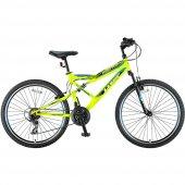 2424 24 Redhawk Ümit Bisiklet